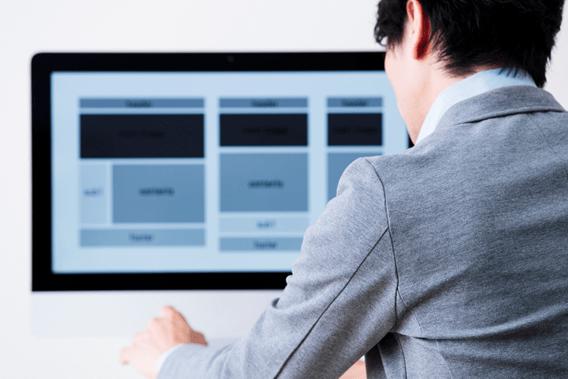 専門知識がなくても簡単!ホームページを新規制作する3つの方法